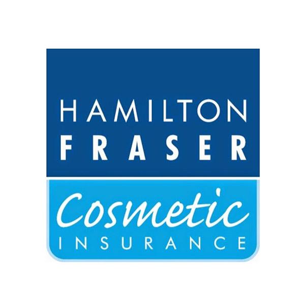 Hamilton Fraser - Cosmetic Insurance