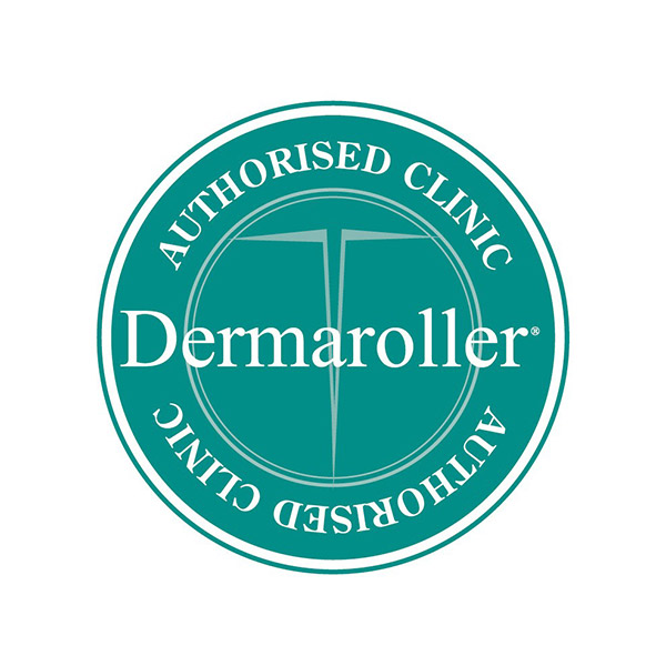 Dermaroller Authorised Clinic